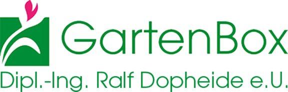 Dipl. Ing. Ralf Dopheide Logo