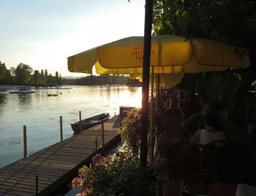 Die coolsten Orte in Wien