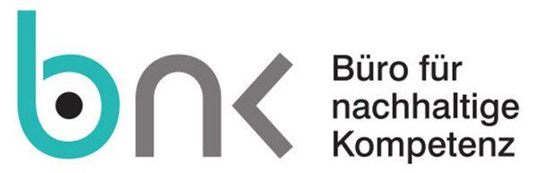 Büro für nachhaltige Kompetenz - Logo