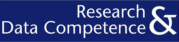Research Data Competence - Logo