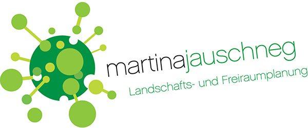 Martina Jauschneg - Logo